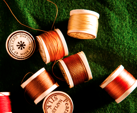 Whipping Threads