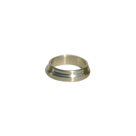 The ACW Plain Winding Check, nickel silver