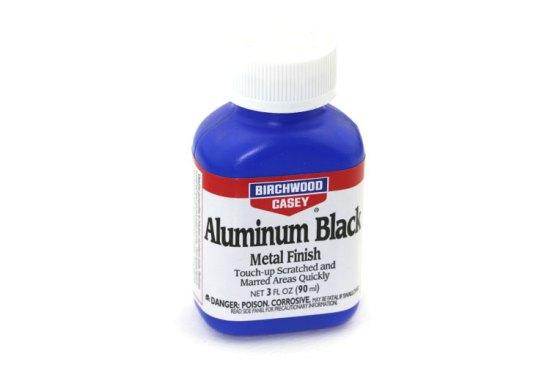 Aluminum Black
