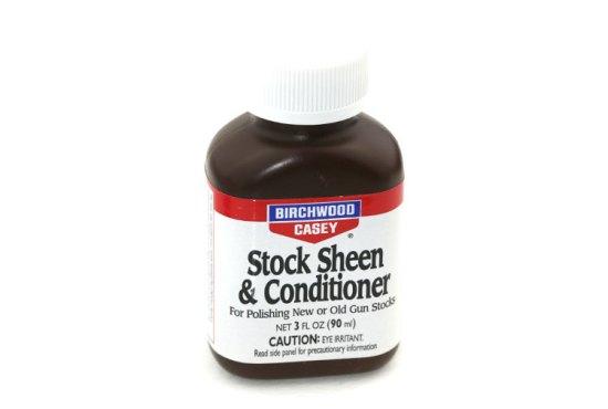 Stock Sheen