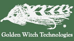 Golden Witch LogoFly
