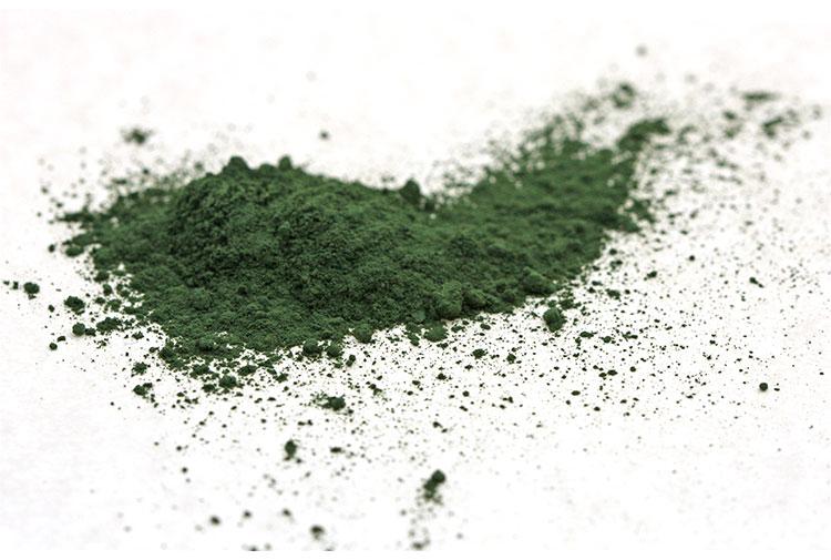 vagone-green