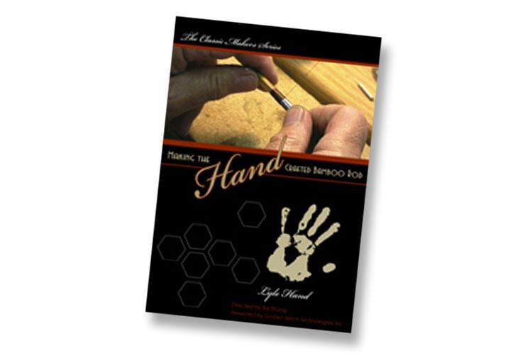 Hand DVD