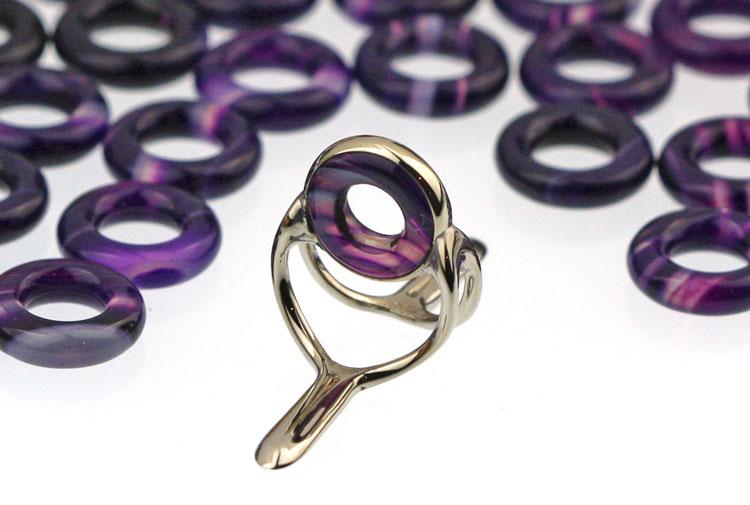 Purple-Banded-JMS-w-rings