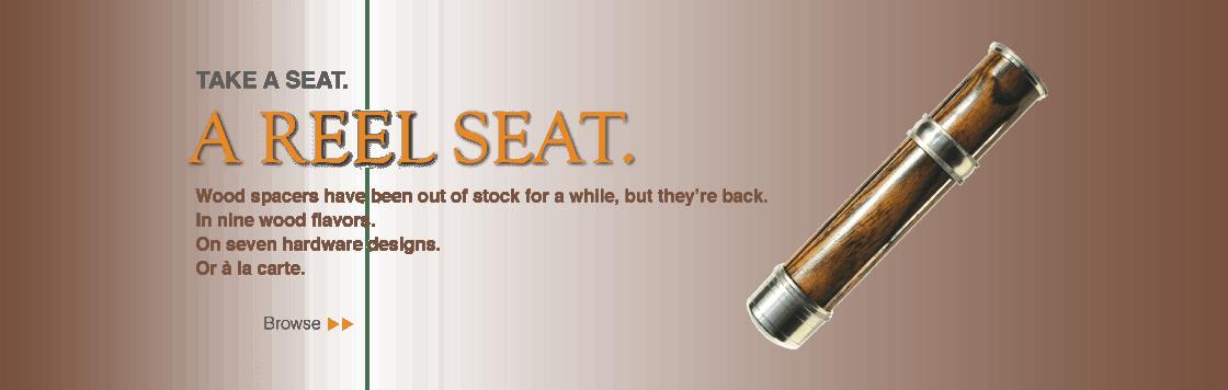 Reel Seats