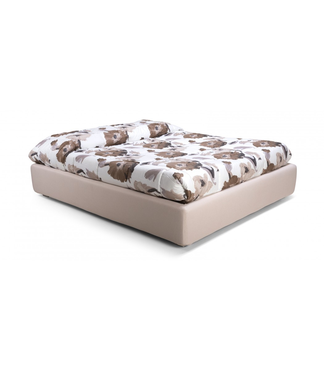 Letto Sommier Gold Imbottito