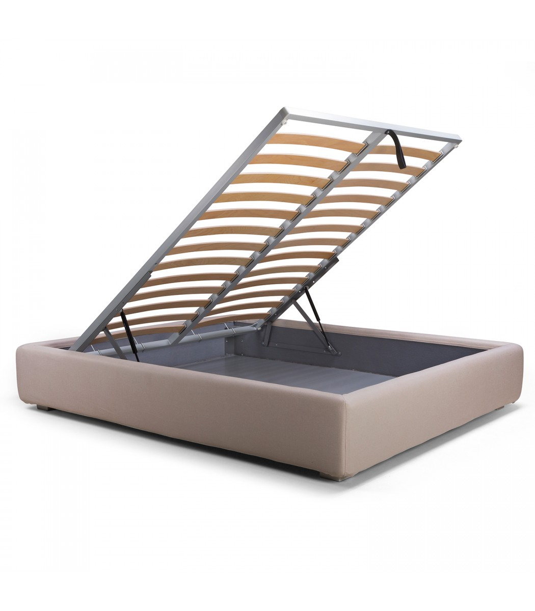 Letto SOMMIER Gold Contenitore