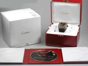 CartierSantos100