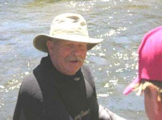 Jeff Bucher
