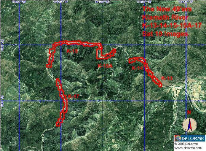 K-14 Satellite View