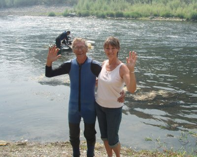 Lee & Anita Kracher