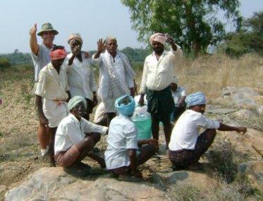 India Diamond Crew