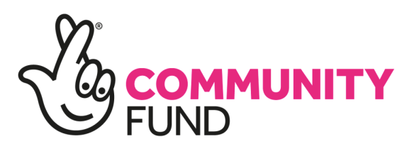 £60,000 awarded to us by The Big Lottery Fund ( Reaching Communities)