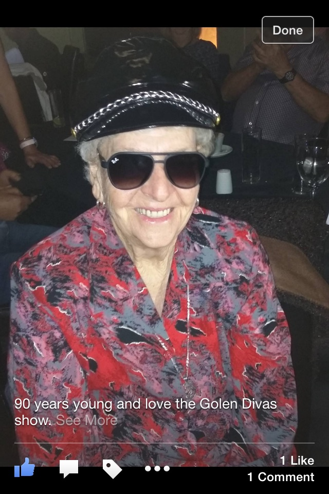 GoldinDivas South Africa 2014