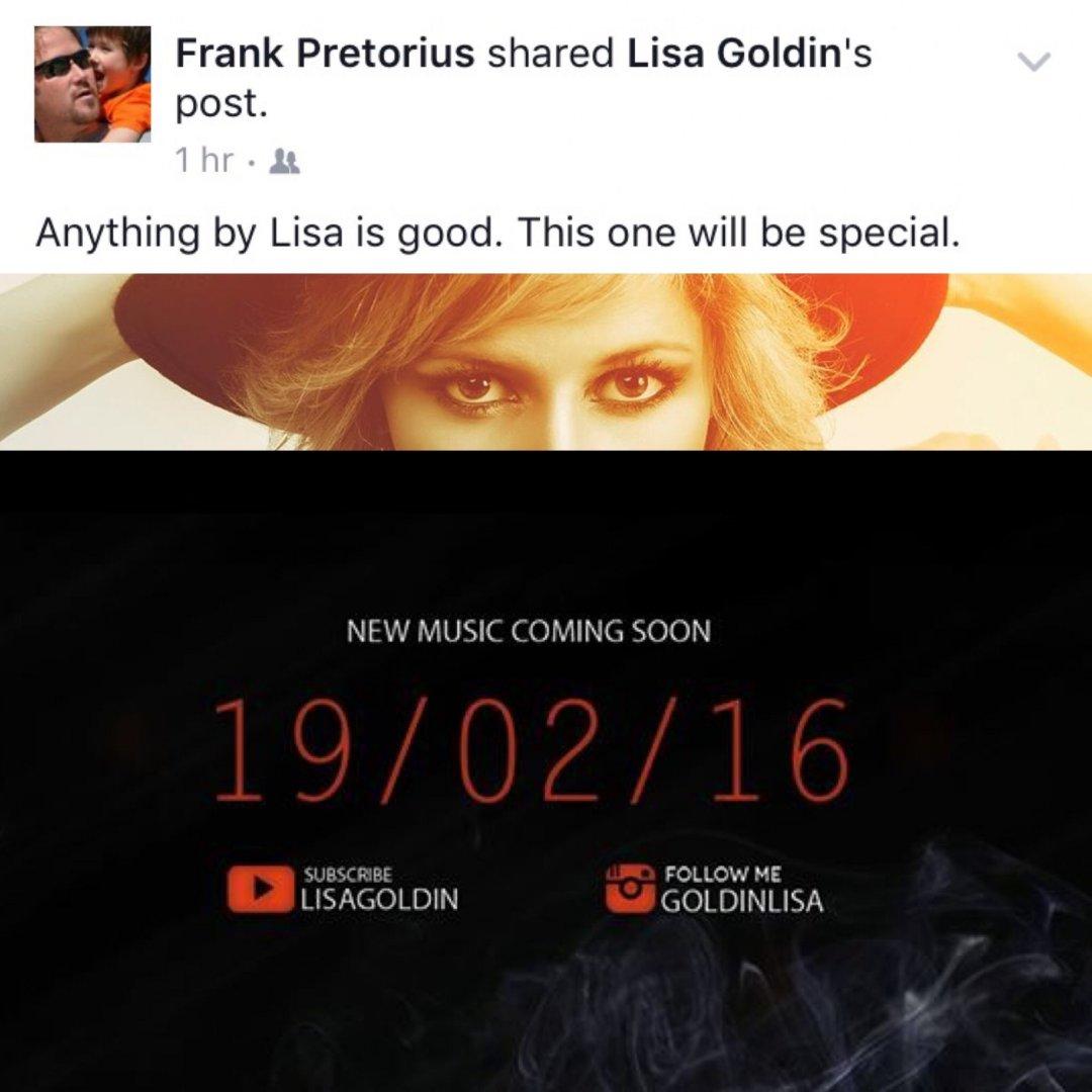 #ThisIsMyFire Frank