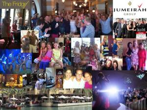 Mina A Salam, Madinat Jumeirah 2012-2013, Dubai