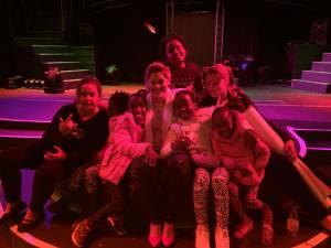 GoldinFans at GoldinDivas Carousel