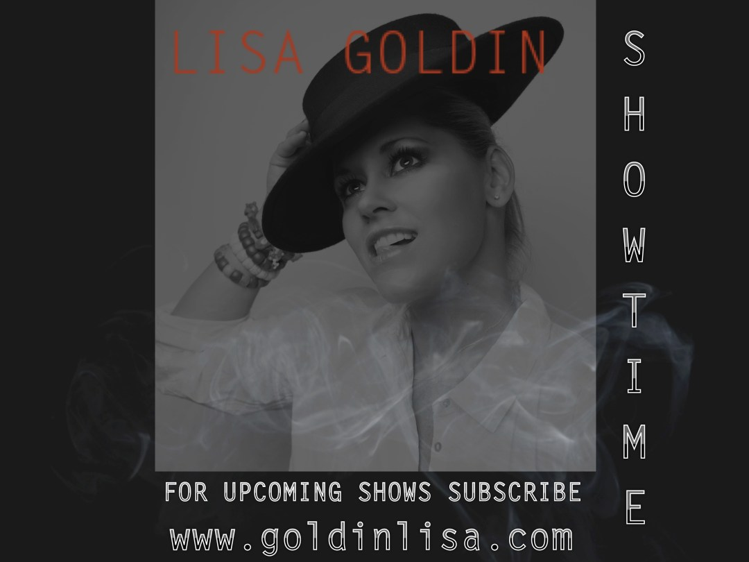 Lisa Goldin - Showtime Subscribe