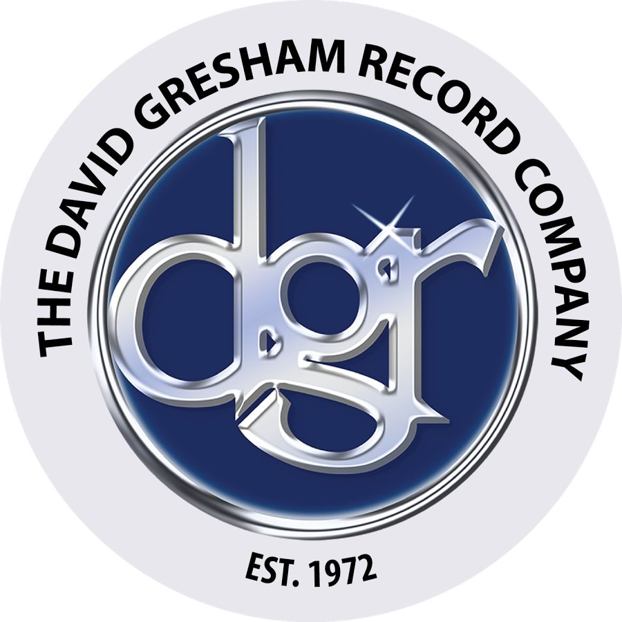 David Gresham Records, Signed as Singer-Songwriter 04.04.2014