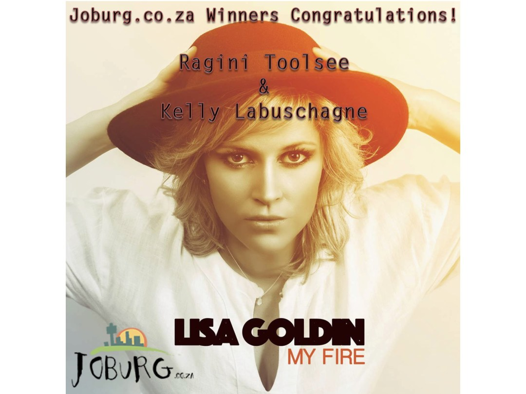 Joburgcoza Winners