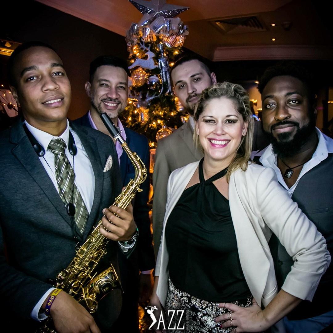 Jazz Bar, Abu Dhabi 3