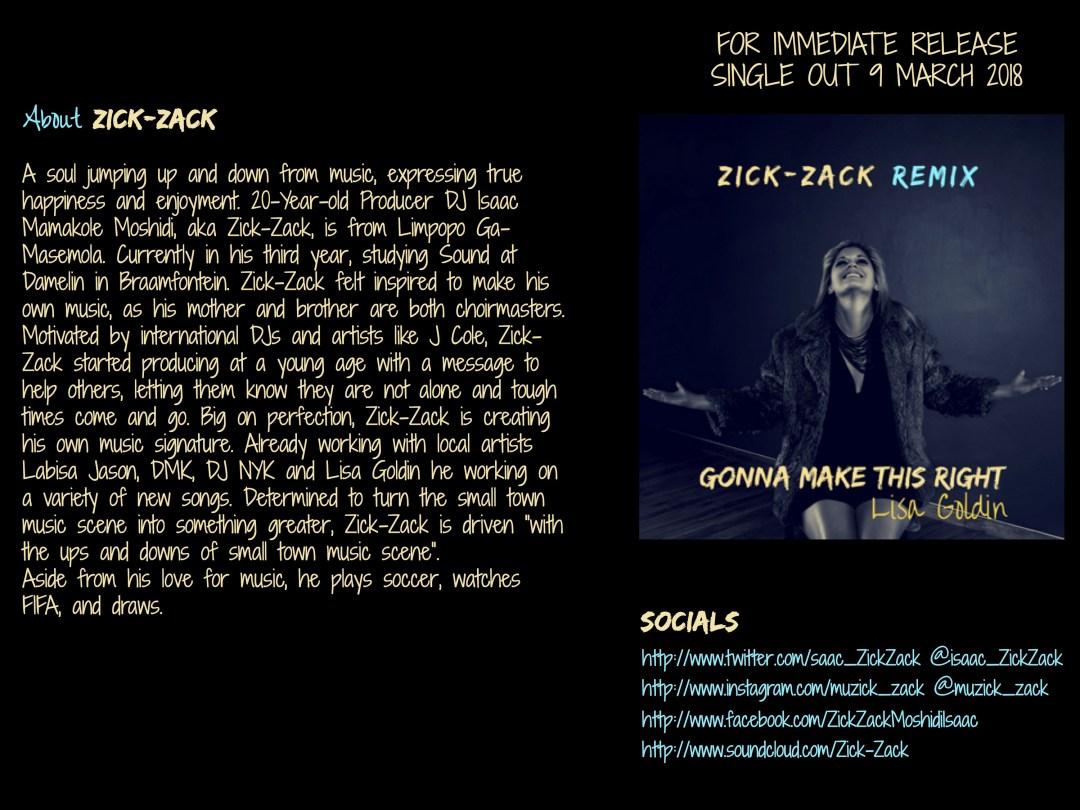 Zick-Zack