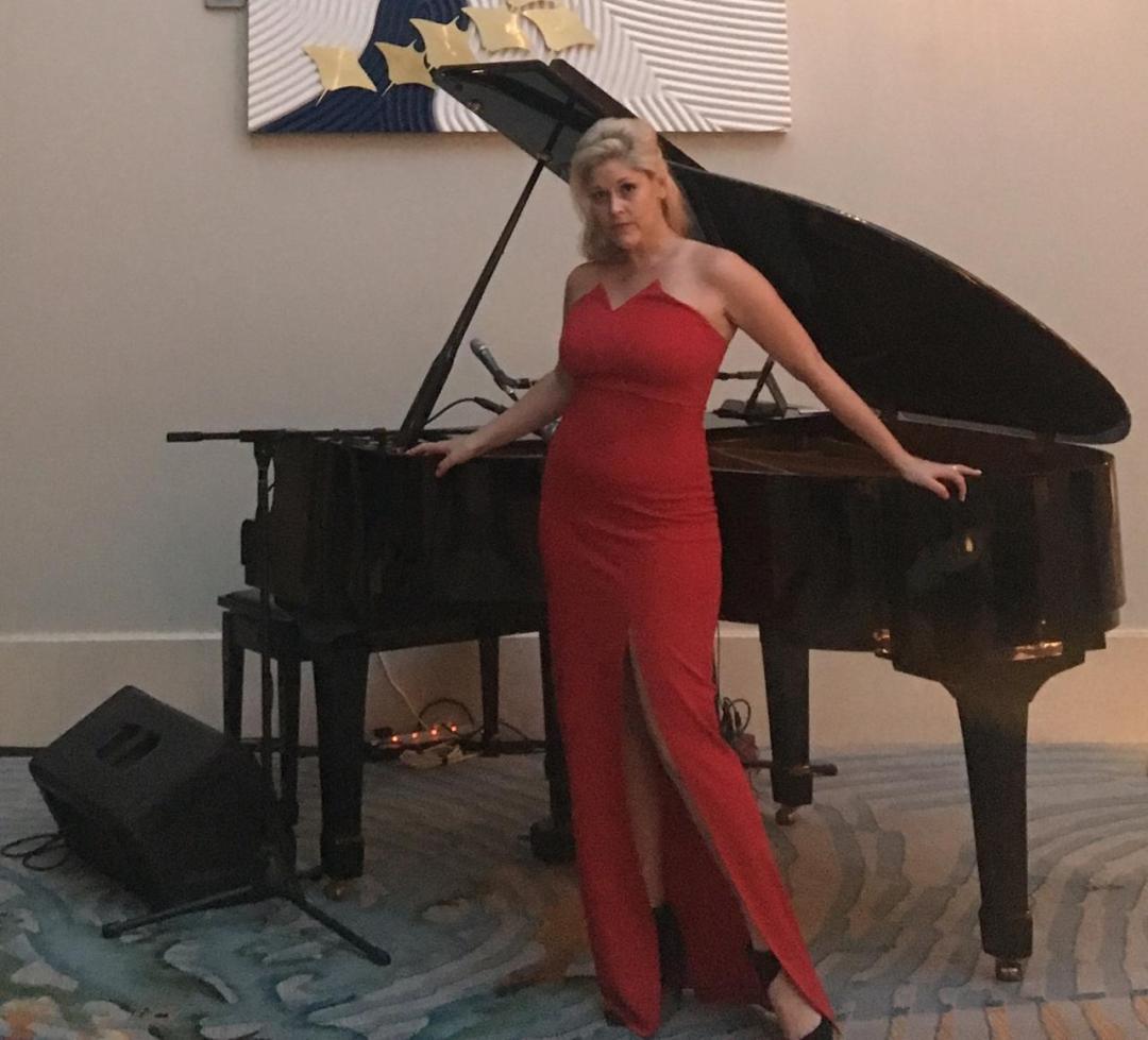 Solo Singer-Pianist 6