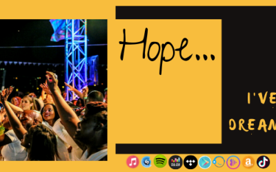 All We Have Is #Hope