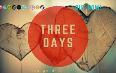 One…Two… #ThreeDays