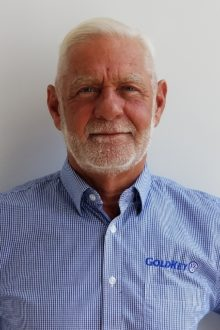 Richard Hooge - Product Advisor
