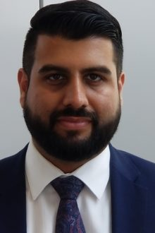 Gary Sandhu - Senior Financial Services Manager