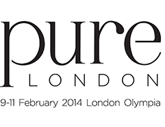 Frances Federer Is Exhibiting at PURE London This Weekend