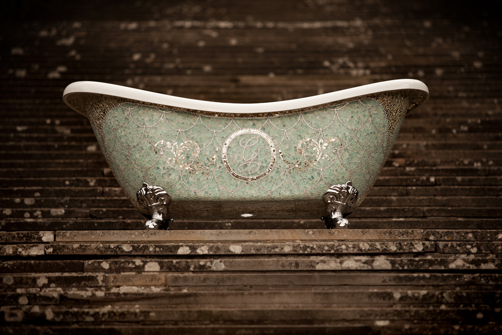 The art of Gilding Baths