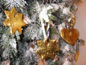 Edible Gold & Silver Leaf