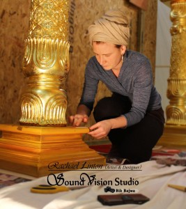 Specialist Interior Decorating & Gilding