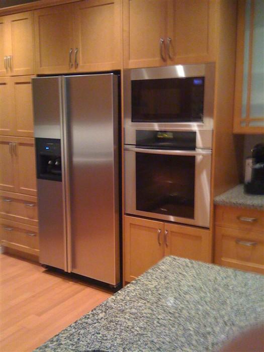 appliance gallery goldline quality