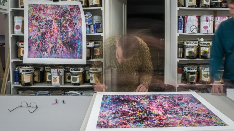 Print Release – Mr Jago