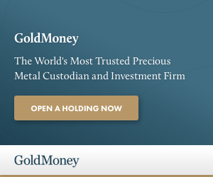 Goldmoney: The best way to buy gold and silver