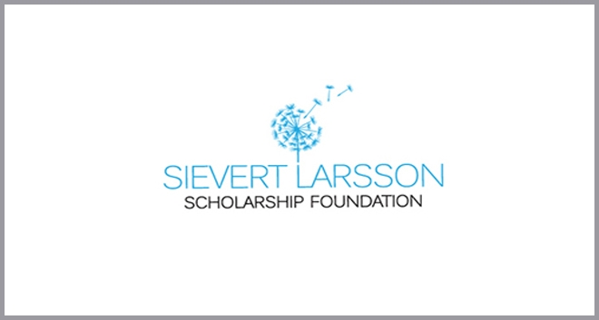 Sievert Larsson Scholarship Foundation: Supporting Further