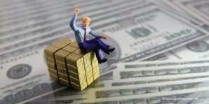 Gold kaufen (Foto: Goldreporter)