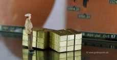 Goldpreis, Gold, Saison (Foto: Goldreporter)