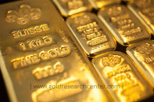 GRC Gold Survey โดย ศูนย์วิจัยทองคำ