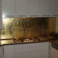 Gold Kitchen Lowes Track Lighting Splashbacks And Glass Wall Panels