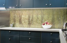 Beautifully Kitchen Wall Panels That Will Inspire You For Sure