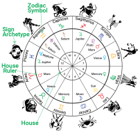 Reading Your Birth Chart - GoldRing Astrology