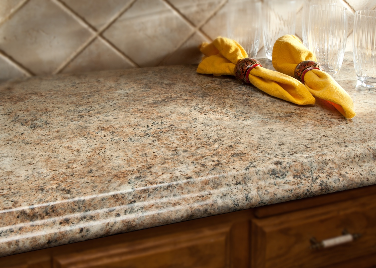 wilsonart kitchen cabinets retro table countertops | gold run cabinet and door companygold ...