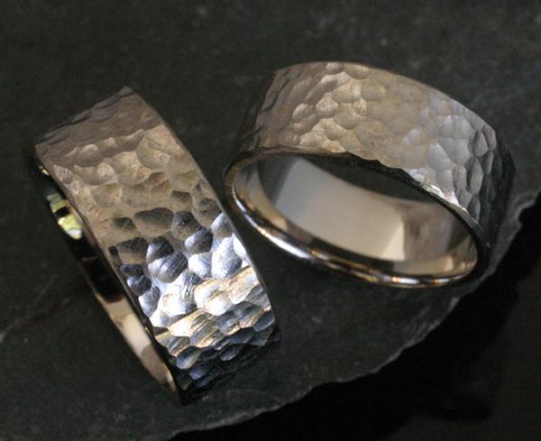 Trauring IM304  Goldschmied Eheringe