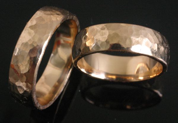 TrauringIM303  Goldschmied Eheringe