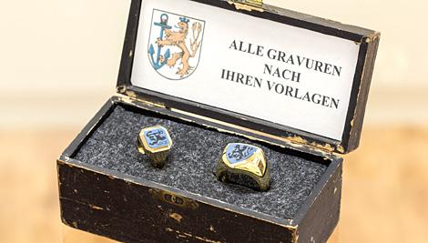 Goldschmiede Brenner  Dsseldorf  Juwelen Uhren Ringe