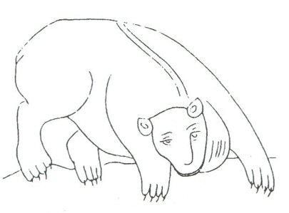 Notes on a Slavic Bestiary